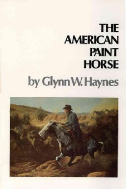 The American Paint Horse (Paperback)