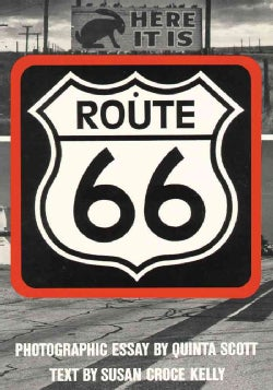 Route 66: The Highway and Its People (Paperback)