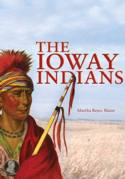 The Ioway Indians (Paperback)