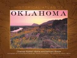 Historical Atlas of Oklahoma (Paperback)