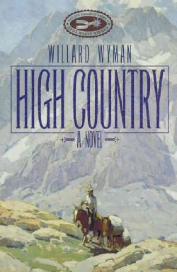 High Country (Paperback)