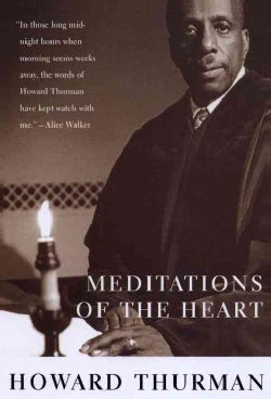 Meditations of the Heart (Paperback)