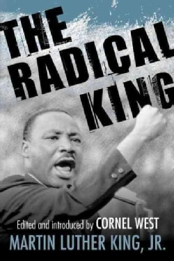 The Radical King (Hardcover)