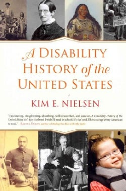A Disability History of the United States (Paperback)