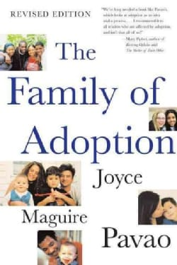 The Family Of Adoption (Paperback)