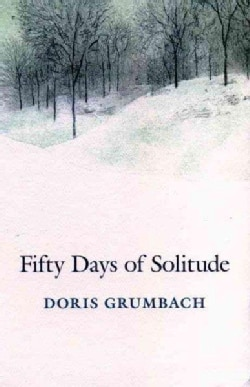Fifty Days of Solitude (Paperback)
