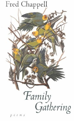 Family Gathering: Poems (Paperback)