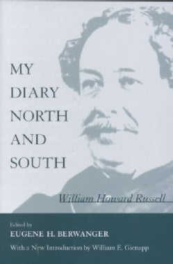 My Diary North and South (Paperback)