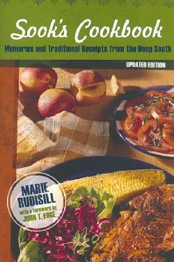 Sook's Cookbook: Memories and Traditional Receipts from the Deep South (Paperback)