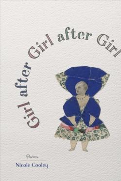 Girl After Girl After Girl: Poems (Paperback)
