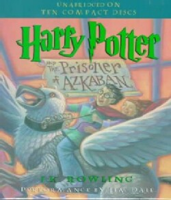 Harry Potter and the Prisoner of Azkaban (CD-Audio)