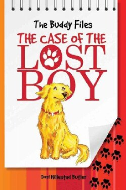 The Case of the Lost Boy (Hardcover)