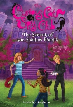 The Secret of the Shadow Bandit (Hardcover)