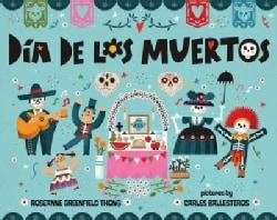 Dia De Los Muertos (Hardcover)