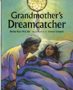 Grandmother's Dreamcatcher (Paperback)