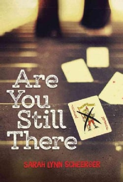 Are You Still There (Hardcover)