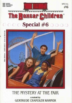 The Mystery at the Fair (Paperback)