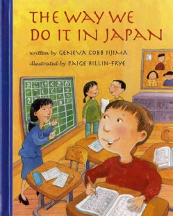 The Way We Do It in Japan (Hardcover)