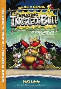 The Amazing Incredibull (Paperback)