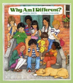 Why Am I Different? (Paperback)