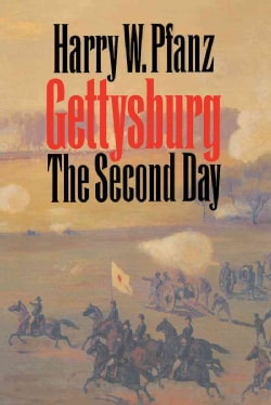 Gettysburg: The Second Day (Paperback)