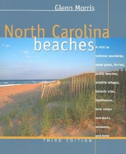 North Carolina Beaches (Paperback)