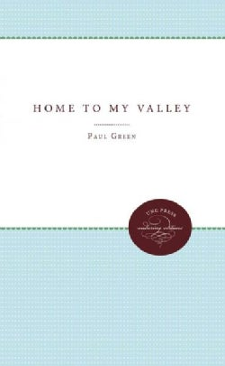 Home to My Valley (Paperback)