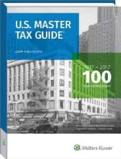 U.S. Master Tax Guide 2017