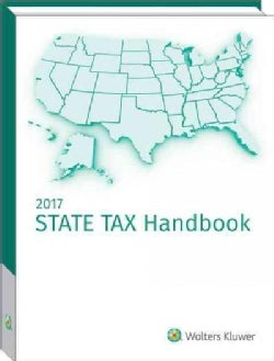 State Tax Handbook 2017 (Paperback)