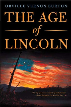 The Age of Lincoln (Paperback)
