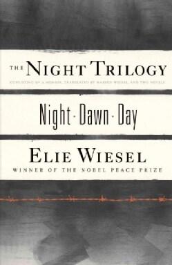 Night, Dawn, & Day (Paperback)
