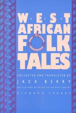 West African Folktales (Paperback)