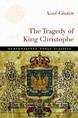 The Tragedy of King Christophe (Paperback)