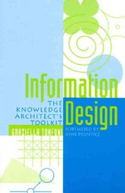 Information Design: The Knowledge Architect's Toolkit (Paperback)
