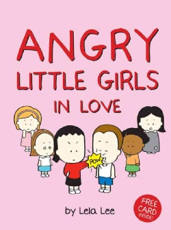 Angry Little Girls in Love (Hardcover)