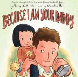 Because I Am Your Daddy (Hardcover)