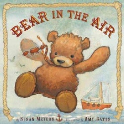 Bear in the Air (Hardcover)