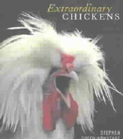 Extraordinary Chickens (Paperback)
