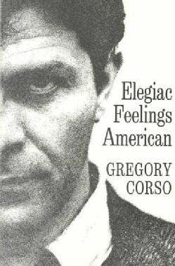 Elegiac Feelings American. (Paperback)