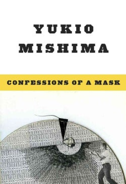 Confessions of a Mask (Paperback)