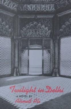 Twilight in Delhi (Paperback)