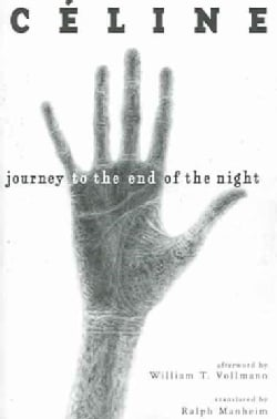 Journey to the End of the Night (Paperback)