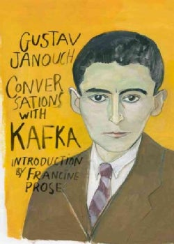 Conversations With Kafka (Paperback)