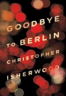 Goodbye to Berlin (Paperback)