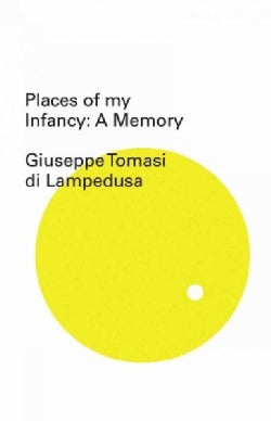 Places of My Infancy (Paperback)