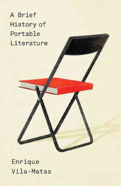 A Brief History of Portable Literature (Paperback)