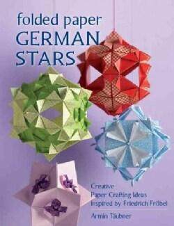 Folded Paper German Stars (Paperback)
