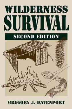 Wilderness Survival (Paperback)