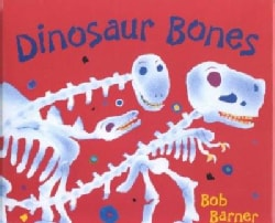 Dinosaur Bones (Hardcover)