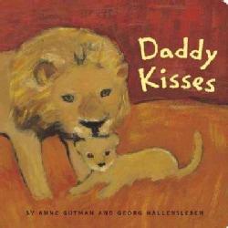 Daddy Kisses (Board book)